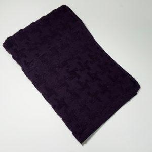 Полотенце махровое Bella фиолет.  Полотенца > 50*90 от 1 ед