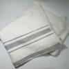 Полотенце микрокоттон Полоса  Полотенца > 70*140 от 1 ед