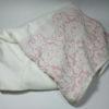 Полотенце жаккард Узор розовое  Полотенца > 70*140 от 1 ед