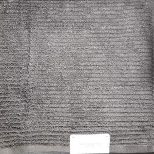 Полотенце махровое Kassatex grey  Полотенца > 40*70 от 1 ед