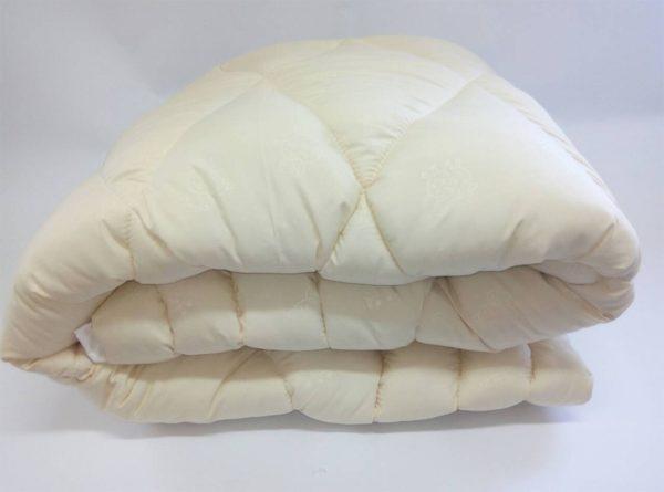 """Одеяло лебяжий пух """"Овечки"""" 1.5-сп.  Одеяла"""