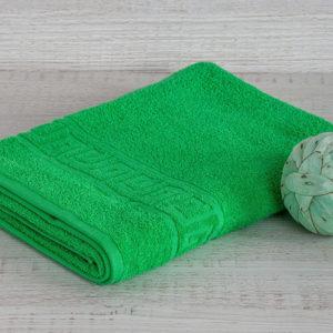 Полотенце махровое Malachite  Полотенца > Сауна