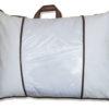 Подушка лебяжий пух 50х70 3 Постельный комплект