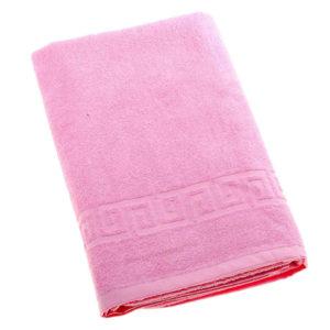 Полотенце махровое Pink  Полотенца > 50*90 от 1 ед