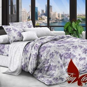 Комплект постельного белья с компаньоном PL002  ПОСТЕЛЬНОЕ БЕЛЬЕ ТМ TAG > 2-спальные > Поплин