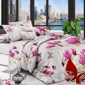 Комплект постельного белья PS-NZ2920  ПОСТЕЛЬНОЕ БЕЛЬЕ ТМ TAG > 2-спальные > Полисатин 3D