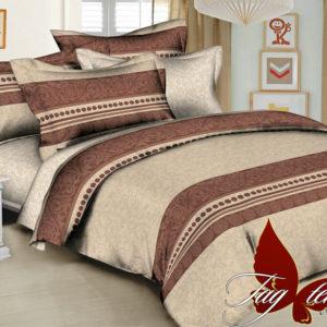 Комплект постельного белья R1700  ПОСТЕЛЬНОЕ БЕЛЬЕ ТМ TAG > 1.5-спальные > Ренфорс