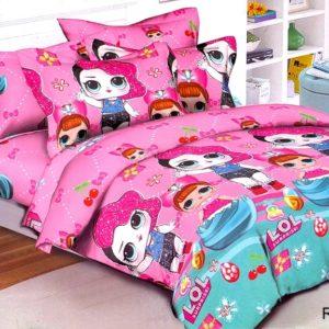 Комплект постельного белья R-C39  ПОСТЕЛЬНОЕ БЕЛЬЕ И ТОВАРЫ ДЛЯ ДЕТЕЙ > 1.5-спальные 160х220
