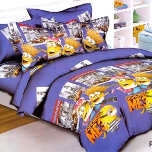 Комплект постельного белья R-C41  ПОСТЕЛЬНОЕ БЕЛЬЕ И ТОВАРЫ ДЛЯ ДЕТЕЙ > 1.5-спальные 160х220