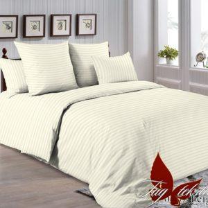 Комплект постельного белья R0905beige  ТОВАРЫ СО СКИДКАМИ