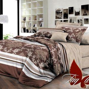 Комплект постельного белья с компаньоном R1888  ПОСТЕЛЬНОЕ БЕЛЬЕ ТМ TAG > 1.5-спальные > Ренфорс