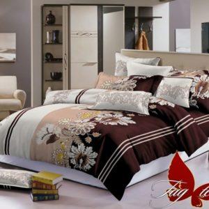 Комплект постельного белья R2024  ПОСТЕЛЬНОЕ БЕЛЬЕ ТМ TAG > 2-спальные > Ренфорс