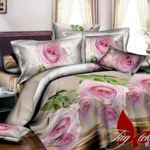 Комплект постельного белья R2040  ПОСТЕЛЬНОЕ БЕЛЬЕ ТМ TAG > 2-спальные > Ренфорс