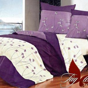 Комплект постельного белья R2051  ПОСТЕЛЬНОЕ БЕЛЬЕ ТМ TAG > 1.5-спальные > Ренфорс