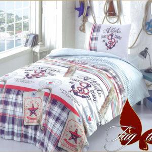 Комплект постельного белья R2071  ПОСТЕЛЬНОЕ БЕЛЬЕ И ТОВАРЫ ДЛЯ ДЕТЕЙ > 1.5-спальные