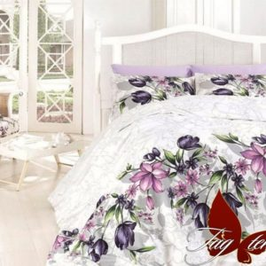 Комплект постельного белья R208  ПОСТЕЛЬНОЕ БЕЛЬЕ ТМ TAG > 1.5-спальные > Ренфорс