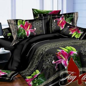 Комплект постельного белья R2211  ПОСТЕЛЬНОЕ БЕЛЬЕ ТМ TAG > 2-спальные > Ренфорс