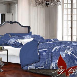 Комплект постельного белья R2311  ПОСТЕЛЬНОЕ БЕЛЬЕ ТМ TAG > 2-спальные > Ренфорс