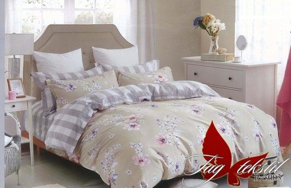 Комплект постельного белья с компаньоном R3003  ПОСТЕЛЬНОЕ БЕЛЬЕ ТМ TAG > 1.5-спальные > Ренфорс