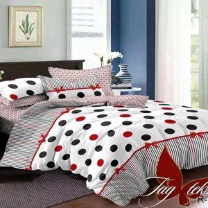 Комплект постельного белья R3053  ПОСТЕЛЬНОЕ БЕЛЬЕ ТМ TAG > 2-спальные > Ренфорс