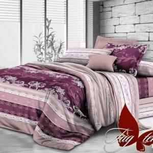 Комплект постельного белья R392  ПОСТЕЛЬНОЕ БЕЛЬЕ ТМ TAG > 2-спальные > Ренфорс