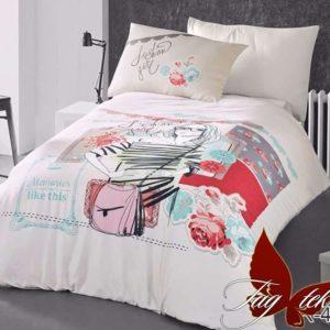 Комплект постельного белья R4035  ПОСТЕЛЬНОЕ БЕЛЬЕ И ТОВАРЫ ДЛЯ ДЕТЕЙ > 1.5-спальные 160х220