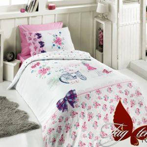 Комплект постельного белья R4036  ПОСТЕЛЬНОЕ БЕЛЬЕ И ТОВАРЫ ДЛЯ ДЕТЕЙ > 1.5-спальные