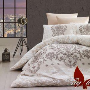 Комплект постельного белья R4045  ПОСТЕЛЬНОЕ БЕЛЬЕ ТМ TAG > 1.5-спальные > Ренфорс