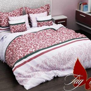 Комплект постельного белья R4053  ПОСТЕЛЬНОЕ БЕЛЬЕ ТМ TAG > 2-спальные > Ренфорс