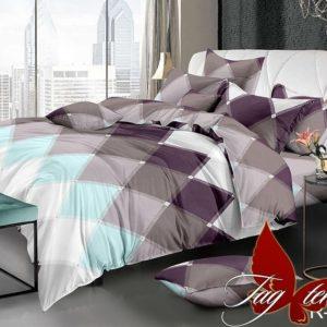 Комплект постельного белья R4072  ПОСТЕЛЬНОЕ БЕЛЬЕ ТМ TAG > 2-спальные > Ренфорс