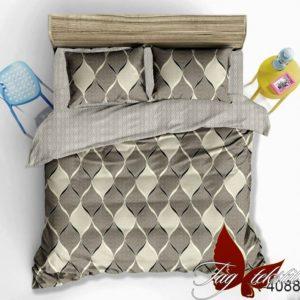 Комплект постельного белья с компаньоном R4088  ПОСТЕЛЬНОЕ БЕЛЬЕ ТМ TAG > 2-спальные > Ренфорс