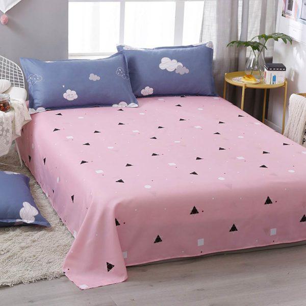 Комплект постельного белья с компаньоном R4145 2 Постельный комплект