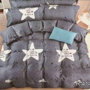 Комплект постельного белья R4147  ПОСТЕЛЬНОЕ БЕЛЬЕ И ТОВАРЫ ДЛЯ ДЕТЕЙ > 1.5-спальные 160х220