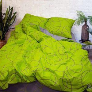 Комплект постельного белья с компаньоном R4149  ТОВАРЫ СО СКИДКАМИ