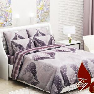 Комплект постельного белья с компаньоном R6903  ПОСТЕЛЬНОЕ БЕЛЬЕ ТМ TAG > 1.5-спальные > Ренфорс