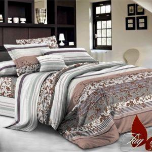 Комплект постельного белья R71657  ПОСТЕЛЬНОЕ БЕЛЬЕ ТМ TAG > 1.5-спальные > Ренфорс