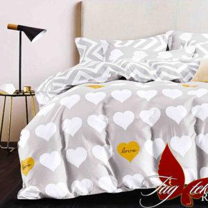 Комплект постельного белья с компаньоном R7234  ПОСТЕЛЬНОЕ БЕЛЬЕ ТМ TAG > 1.5-спальные > Ренфорс