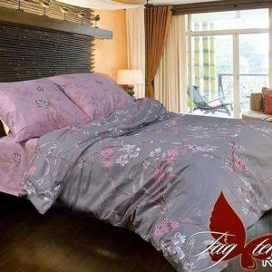 Комплект постельного белья с компаньоном R7245  ПОСТЕЛЬНОЕ БЕЛЬЕ ТМ TAG > 2-спальные > Ренфорс
