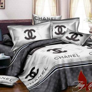 Комплект постельного белья с компаньоном R7296  ТОВАРЫ СО СКИДКАМИ