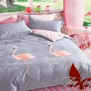 Комплект постельного белья с компаньоном R7452  ПОСТЕЛЬНОЕ БЕЛЬЕ ТМ TAG > 2-спальные > Ренфорс