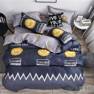 Комплект постельного белья с компаньоном R9902  ТОВАРЫ СО СКИДКАМИ