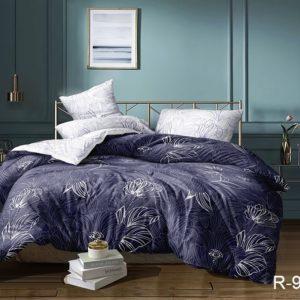 Комплект постельного белья с компаньоном R9903  ПОСТЕЛЬНОЕ БЕЛЬЕ ТМ TAG > 2-спальные > Ренфорс