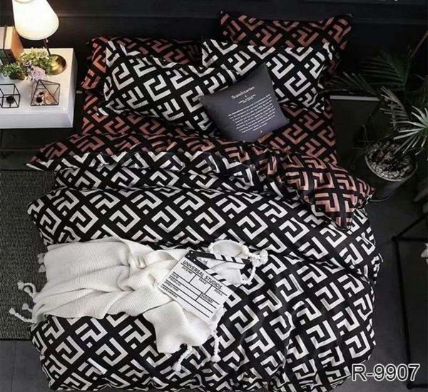 Комплект постельного белья с компаньоном R9907  ТОВАРЫ СО СКИДКАМИ