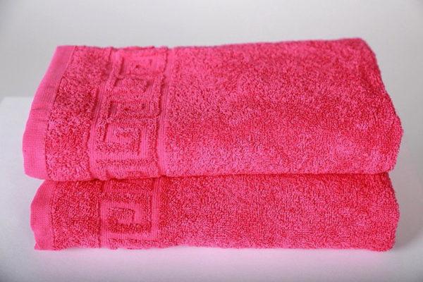 Полотенце махровое Raspberry  Полотенца > 50*90 от 1 ед