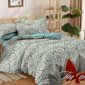 Комплект постельного белья с компаньоном S171  ПОСТЕЛЬНОЕ БЕЛЬЕ ТМ TAG > 1.5-спальные > Сатин люкс ТМ TAG