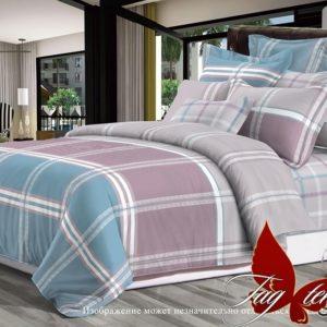 Комплект постельного белья с компаньоном S216  ПОСТЕЛЬНОЕ БЕЛЬЕ ТМ TAG > Евро > Сатин люкс ТМ TAG