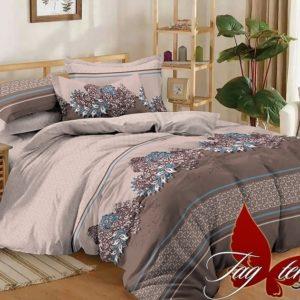 Комплект постельного белья с компаньоном S223  ПОСТЕЛЬНОЕ БЕЛЬЕ ТМ TAG > Семейные > Сатин люкс ТМ TAG