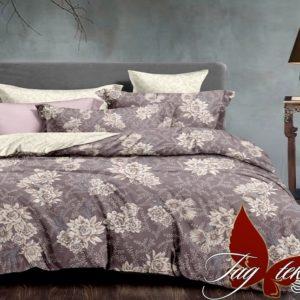Комплект постельного белья с компаньоном S244  ПОСТЕЛЬНОЕ БЕЛЬЕ ТМ TAG > 2-спальные > Сатин люкс ТМ TAG