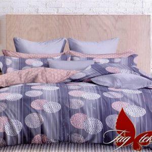 Комплект постельного белья с компаньоном S268  ПОСТЕЛЬНОЕ БЕЛЬЕ ТМ TAG > Семейные > Сатин люкс ТМ TAG