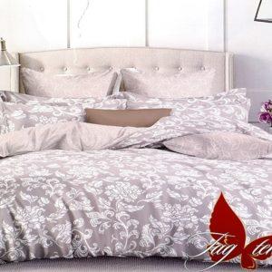 Комплект постельного белья с компаньоном S270  ПОСТЕЛЬНОЕ БЕЛЬЕ ТМ TAG > 1.5-спальные > Сатин люкс ТМ TAG